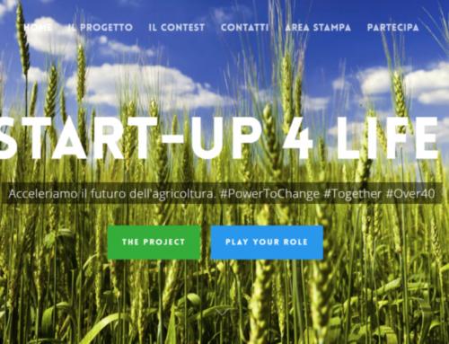 Startup4life, al via la call for ideas promossa da Bayer dedicata agli over 40. Netalia sponsor tecnico